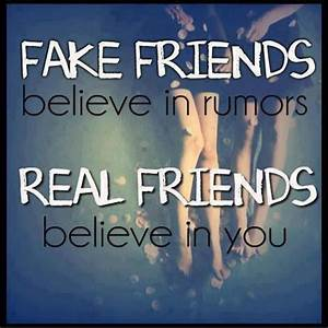 Fake friends be... Phony Friend Quotes
