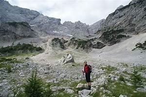 Grintovec 2558m, Steiner Alpen - Bergtouren und Schitouren ...