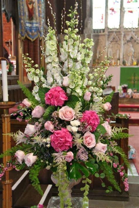 Pedestals Floral Decorators Instagram by 98 Best Pulpit Flower Arrangement Images On