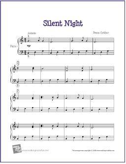 Christmas digital sheet music (+26 000 sheet music). Music for Tots: Music Tip - Christmas Music