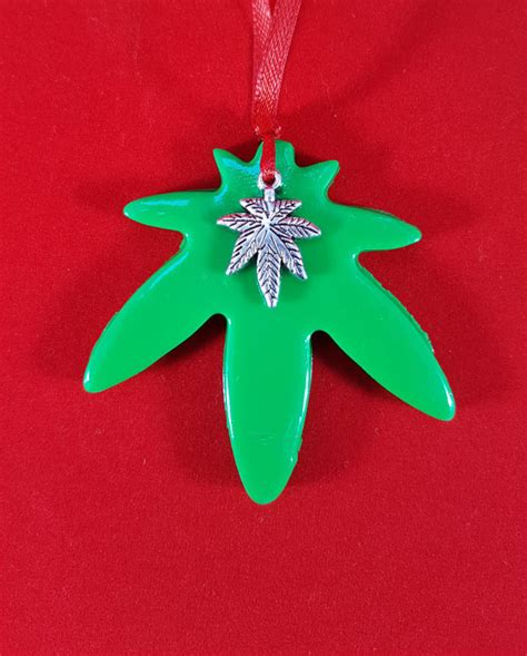 marijuana christmas ornament everything you need for a cannabis chronic crafter