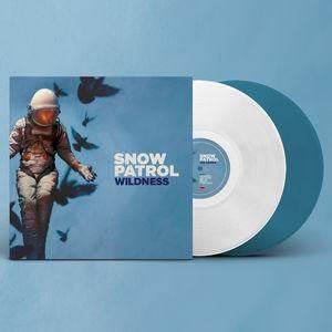WILDNESS DELUXE DOUBLE HEAVYWEIGHT COLORED VINYL – Snow ...