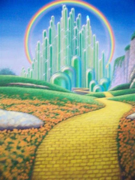 emerald city wizard  oz event magic party rentals