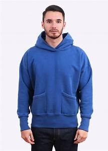 Leviu0026#39;s Vintage Clothing 1950u0026#39;S Hoodie - Blue