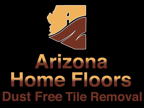 Dustless Tile Removal by Arizona Home Floors Dust Free Tile Removal