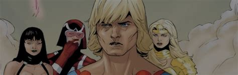 'Eternals': Marvel movie cast, trailer, release date, and ...
