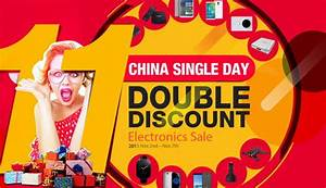 11/11: Today is Singles Day, China's 'Black Friday' that ...