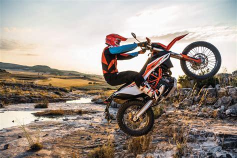 ktm motorrad drei r 228 der motorrad bild ktm 690 enduro r 2019