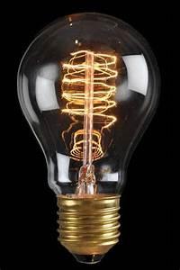 Glühbirne 60 Watt : lampen shop otto zern kohlefadenlampe ~ Eleganceandgraceweddings.com Haus und Dekorationen