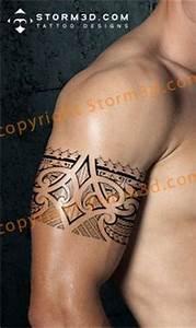 Armband Tattoo Bedeutung : 17 best ideas about tribal armband tattoo on pinterest tribal armband tribal tattoos and ~ Frokenaadalensverden.com Haus und Dekorationen