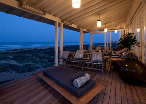 relaxing beach themed porch designs home design lover