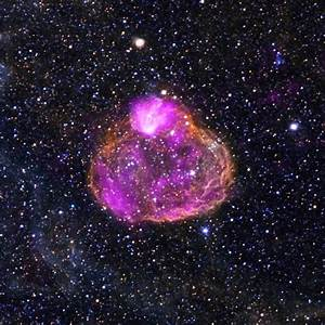 Supernova Remnants: Dazzling Entrails of Violent Stellar ...