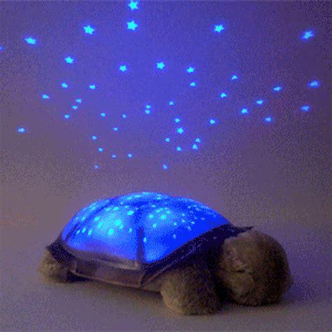 new light baby twilight turtle