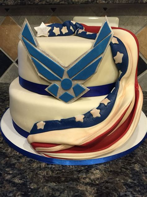 air force cake cakes cakes   cake