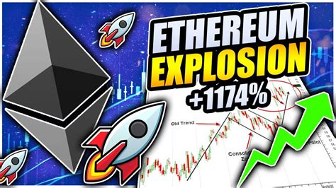 ETHEREUM WILL EXPLODE!!! Price Prediction 2021, Technical ...