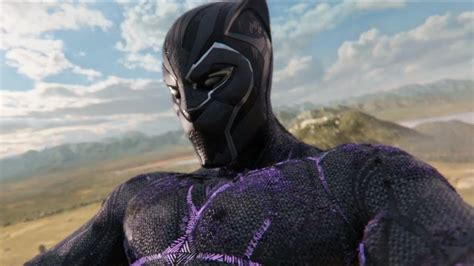 black panther climax final battle fight scene  hd