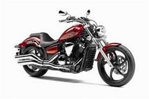 2011 Yamaha Stryker Motorcycle Service Manual