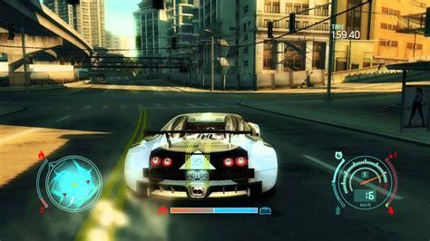 Bugatti 2006 bugatti veyron 16.4; Need For Speed Undercover Bugatti Veyron 413 Km/h - YouTube