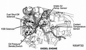 1999 Dodge Ram 1500 Fuel Pump Wiring