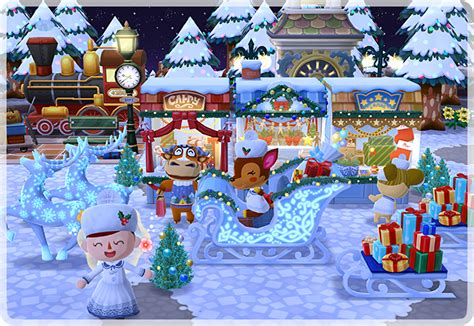 cabin location holiday cookie  improved friends