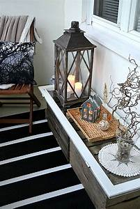 Balkon Im Winter Gestalten : kleinen balkon gestalten wie geht das am leichtesten ~ Markanthonyermac.com Haus und Dekorationen