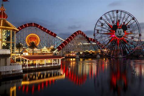 pixar pier tells    story local
