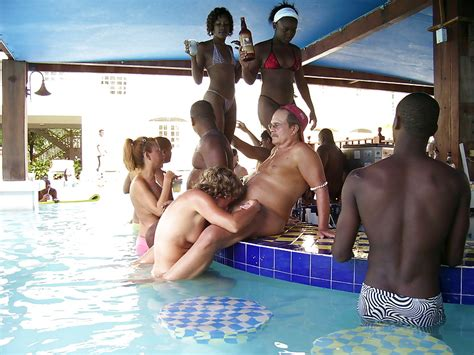 Jamaican Sex Vacation 2015 7 Pics