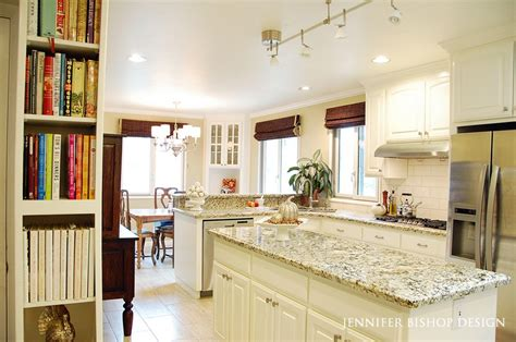 santa cecilia granite with white cabinets santa cecilia light granite to create glamour and modern