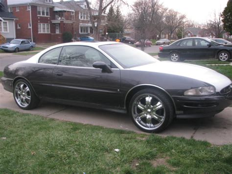 Buick Riviera 1997 by Anoswal 1997 Buick Riviera Specs Photos Modification
