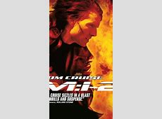 Mission Impossible II 2000 IMDb