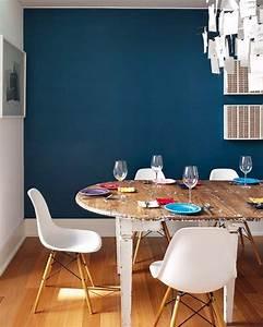 El gran azul: Decoración y color Nuevo Estilo