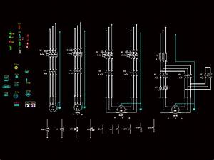 Electrical Symbols In Autocad