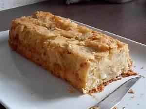 Gateau Sans Lactose : gateau moelleux et alleg aux pommes sans gluten et sans ~ Melissatoandfro.com Idées de Décoration