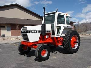 Case 2090 Tractor