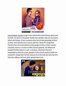 Is It Love Solution : online love problem solution astrologer in india 91 ~ Melissatoandfro.com Idées de Décoration