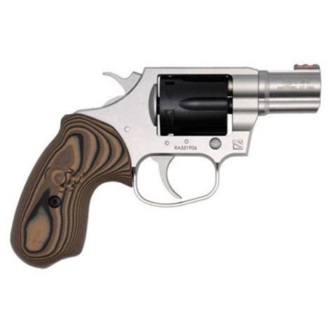 Colt Cobra 38 Special 2″ Bbl Revolver Interlaken Guns And Ammo