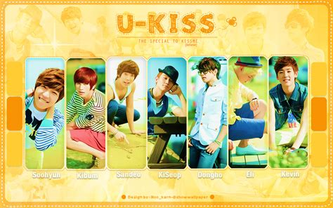 Special To Kissme Wallpaper By Nookarn