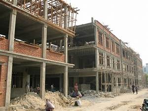 YCDC should spe... Construction