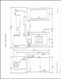 Logan 6560 H And 6561 H Lathe Parts Manual