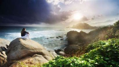 Colombia Wallpapers Juan San Awesome Cabo Sunrise