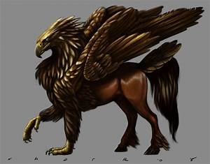 Gryphon/Hippogryph RP! *~Join Today~*