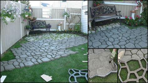 diy paved patio  owner builder network