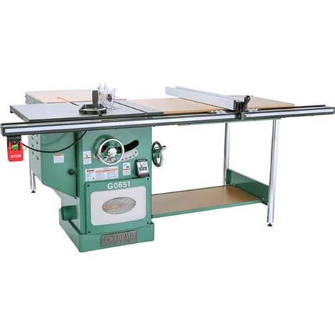 heavy duty table saw 10 quot heavy duty cabinet table saw with riving knife