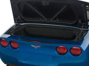 Image 2010 Chevrolet Corvette 2 Door Convertible W3LT