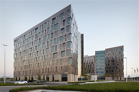 Gallery of Cerner Continuous Campus / Gould Evans - 6