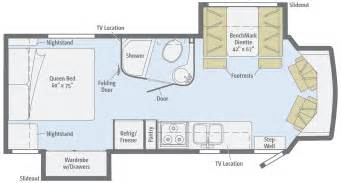 winnebago class c motorhomes floor plans winnebago aspect rv dealer washingtons rv dealer selling