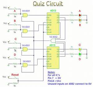 Secret Diagram  Topic Circuit Diagram Buzzer