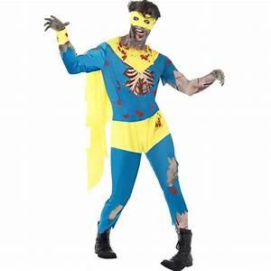 Kostüm Superhelden Damen : zombie superhelden kost m online kaufen otto ~ Frokenaadalensverden.com Haus und Dekorationen