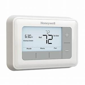 Honeywell Rth7560e Conventional 7