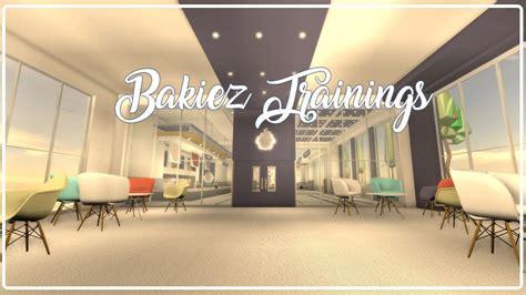 Bakiez Training Session
